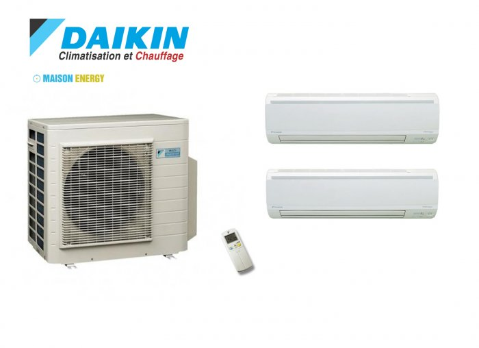 3mxs68g unit s eco performance bi split daikin de 6 0 7 9k watts. Black Bedroom Furniture Sets. Home Design Ideas