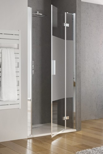 kinespace p porte charni re droite paroi de douche kinedo de 80 180 cm. Black Bedroom Furniture Sets. Home Design Ideas