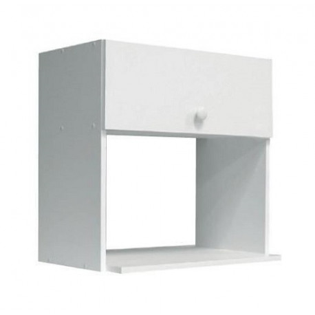 meuble haut niche 609898 franke avec porte