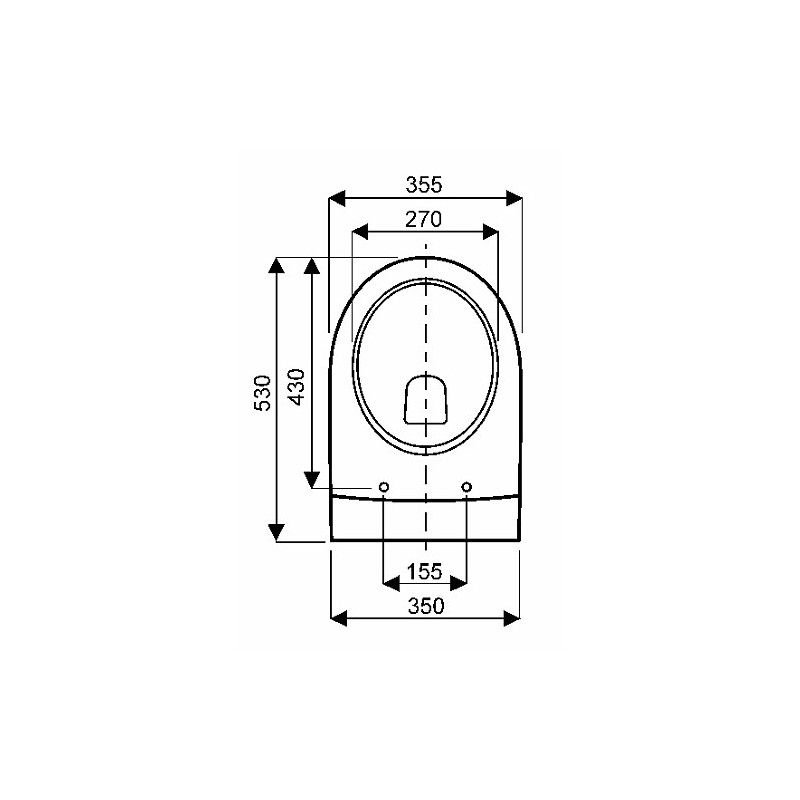 lovely allia wc suspendu haut en gamme. Black Bedroom Furniture Sets. Home Design Ideas