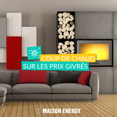 Bons plans Chauffage & Climatisation