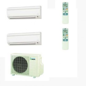 2mxs50h unit s comfora r410 bi split daikin de 4 0 5 3k watts. Black Bedroom Furniture Sets. Home Design Ideas